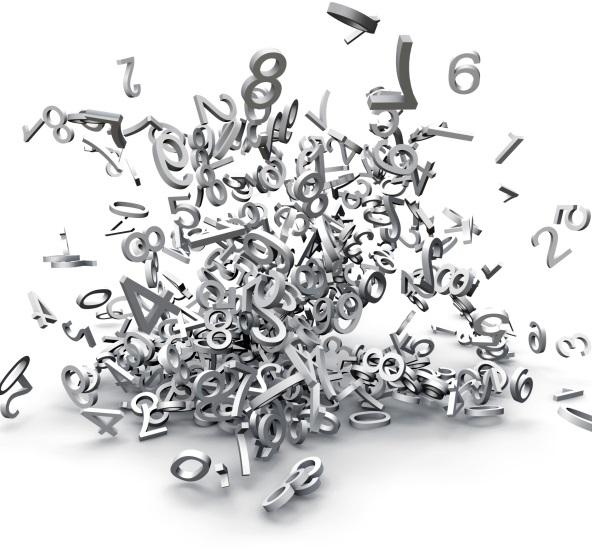 estudio de numerología