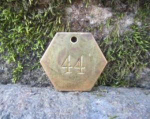 44 ces